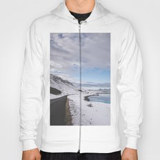 The long and winding road Hoody