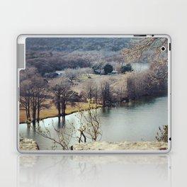 Lake Austin Bend Laptop & iPad Skin