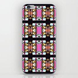 Azteke Abstract iPhone Skin