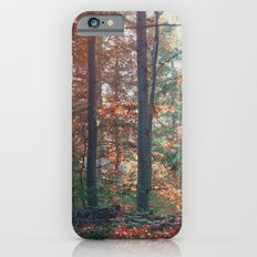 into the woods 13 Slim Case iPhone 6s