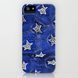 Stars and No Stripes iPhone Case