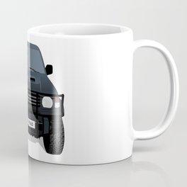 Off - Road Truck Coffee Mug