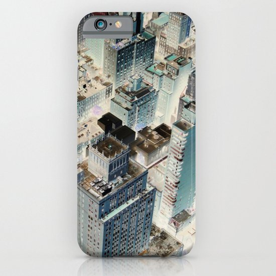 Antimatter iPhone & iPod Case