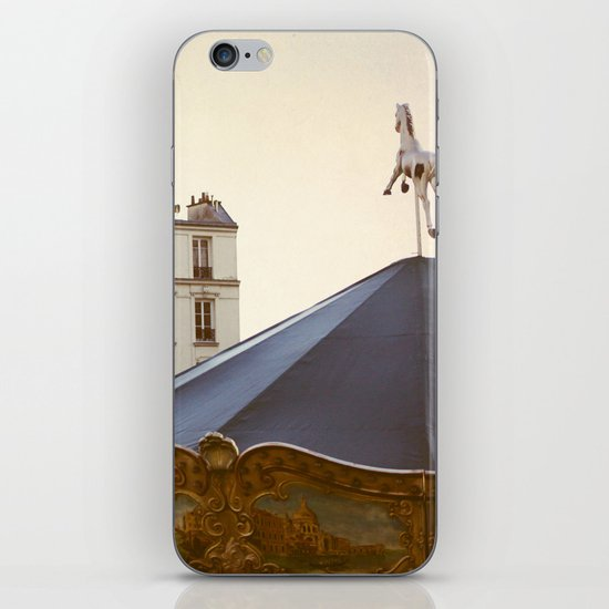 Charmed iPhone & iPod Skin