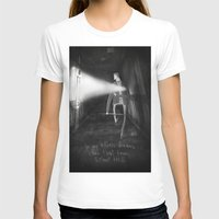 silent hill T-shirts featuring James Sunderland from Silent Hill 2 by Peerro