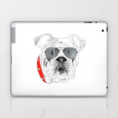 BallDog Laptop & iPad Skin