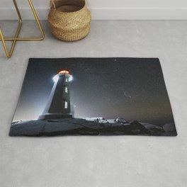 Light of Orion Rug