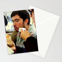 Napkin Hog Stationery Cards