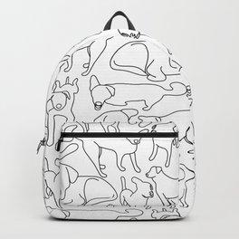 Ruff and Tumble Backpack