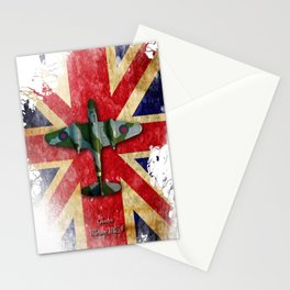 Gloster Meteor Mk1 Stationery Cards