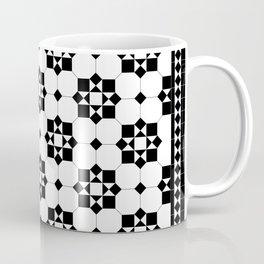 Victorian Floor Tile Pattern 3 Coffee Mug