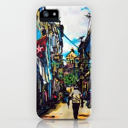 Havana, CUBA No.2 | 2015 iPhone Case