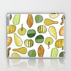 Good Gourd! Laptop & iPad Skin