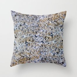 Sandstone Design Throw Pillow