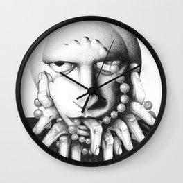 Perla... Wall Clock