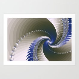 for wall murals and more -15- Art Print