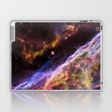 Champagne Supernova  Laptop & iPad Skin