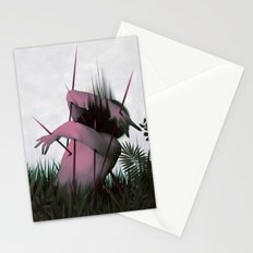 Between Rivers, Rilken No.5 Stationery Cards