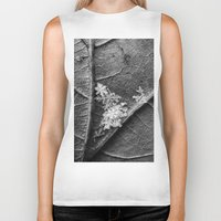 discount Biker Tanks featuring the gathering by Bonnie Jakobsen-Martin