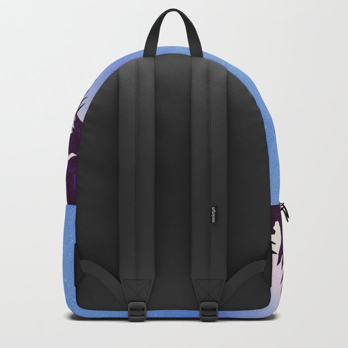 What the Hegg (Pink Version) Backpack