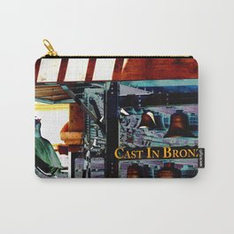 Bell Ringer Carry-All Pouch
