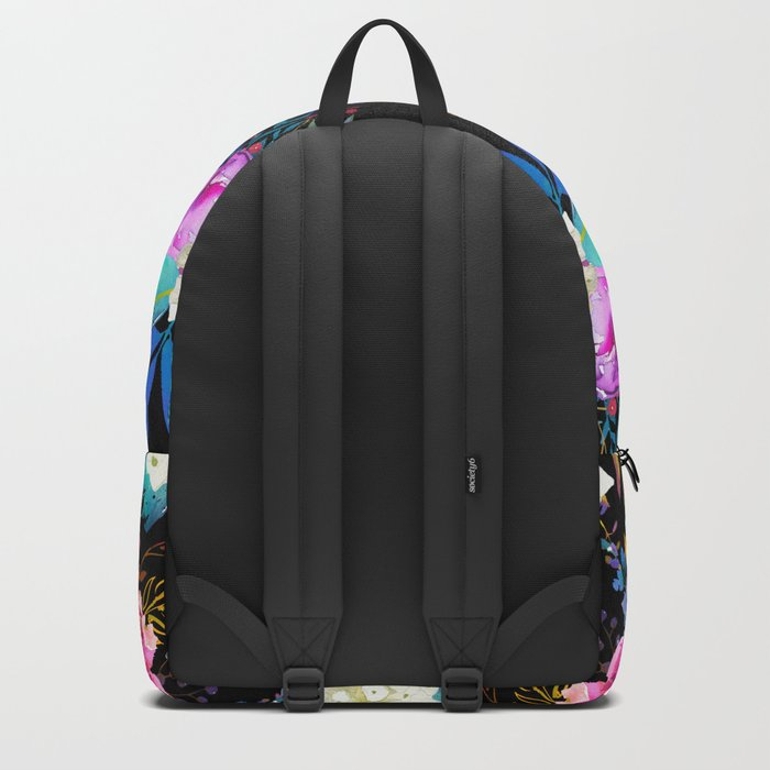 Spring is in the air #47 Backpack
