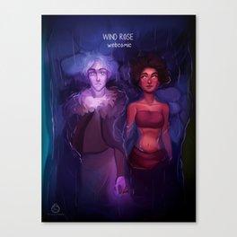 Creators Canvas Print
