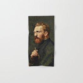 John Peter Russell - Vincent van Gogh - Digital Remastered Edition Hand & Bath Towel