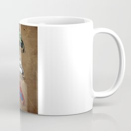 Spider-man - The Year of the Costumes Coffee Mug