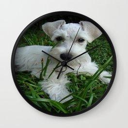 Little Jimmy Wall Clock