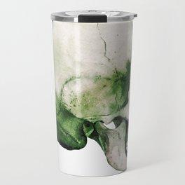 Skull 06 Travel Mug