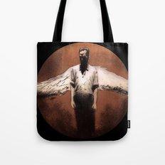 Losing My Religion Tote Bag