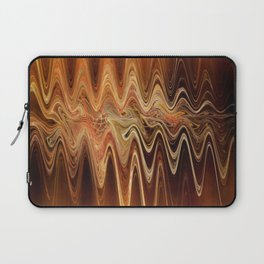 Earth Frequency Laptop Sleeve