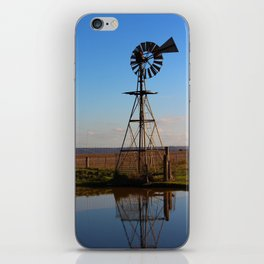 A Country Life iPhone Skin