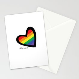 #lovewins Stationery Cards