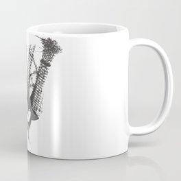 otto e mezzo Coffee Mug