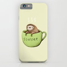 Sloffee iPhone 6s Slim Case