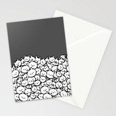 minima - bundle Stationery Cards