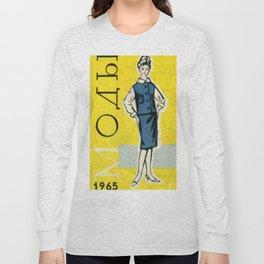 Fashion ´65 # 2 Long Sleeve T-shirt