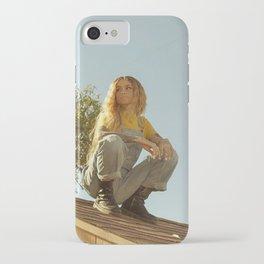 Kehlani 8 iPhone Case