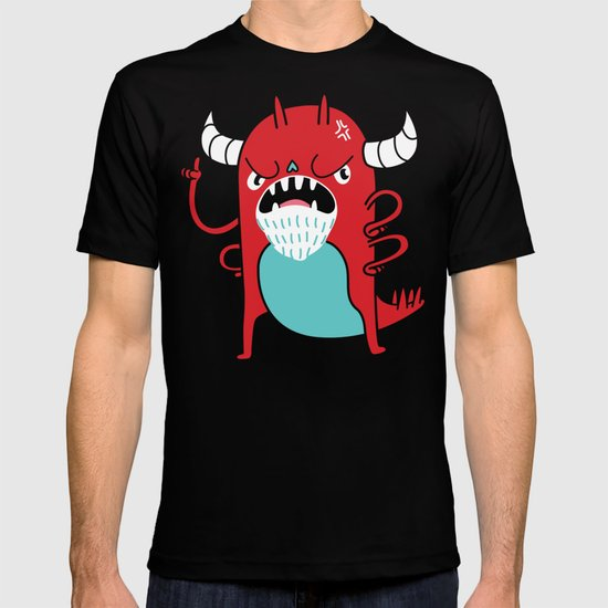 Monster Nagging T-shirt