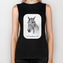 Sir Castleton (NZ) - Standardbred Biker Tank
