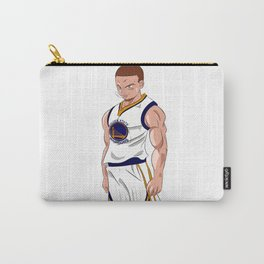 Steph Curry X Dragonball Z Carry-All Pouch