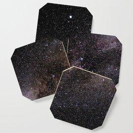 The Milky Way Coaster