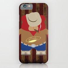 Vaquero iPhone 6s Slim Case