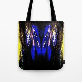 Vernal Daliance Tote Bag