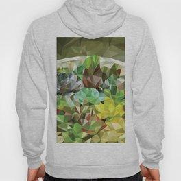 VerdesSuculentas Hoody