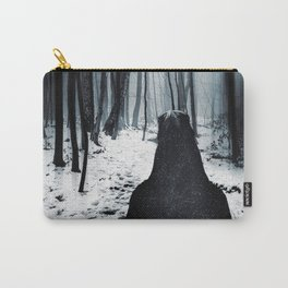 dark promise - raven Carry-All Pouch