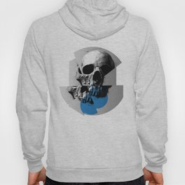 What is Death? 8 Hoody