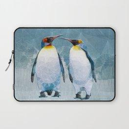 penguin love Laptop Sleeve
